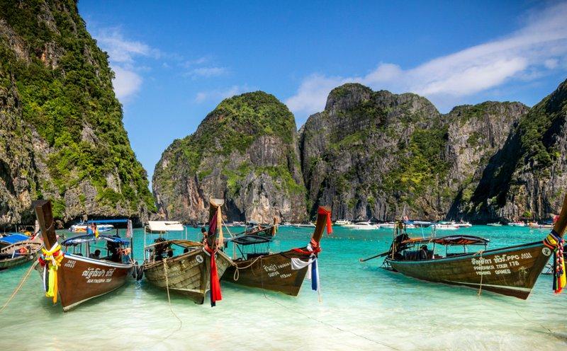 Koh Phi Phi :Phuket Sandbox 7+7 Extension