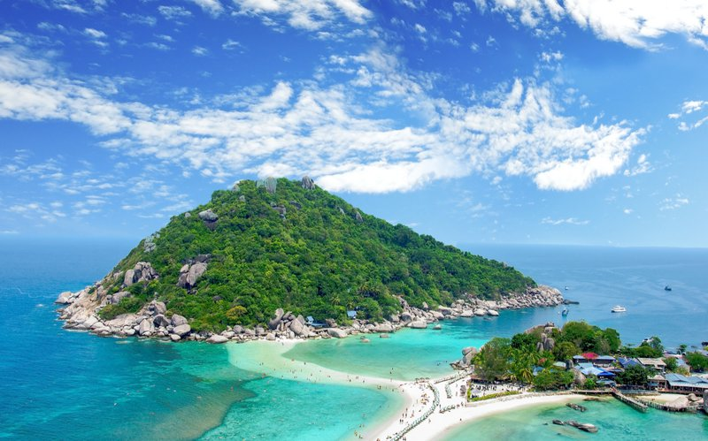 Koh Tao :Phuket Sandbox 7+7 Extension