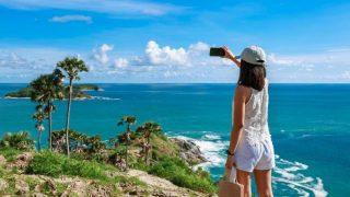 Phuket Sandbox : 14 055 touristes étrangers ont visité l'île en juillet