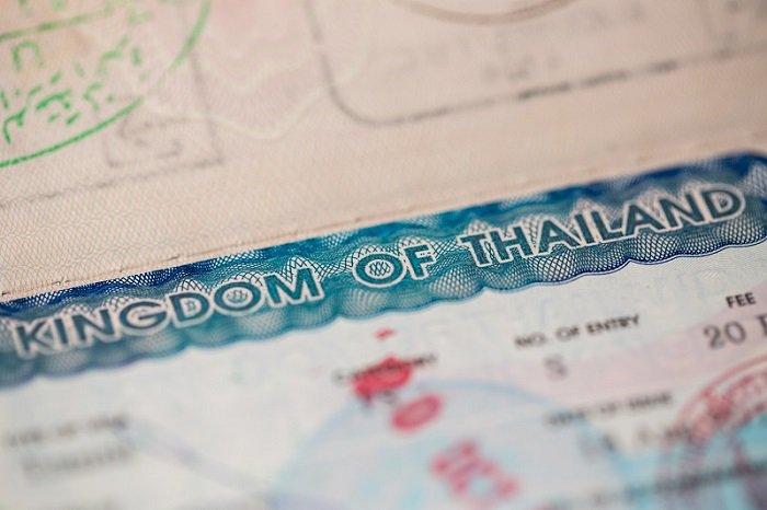 visa touristique spécial