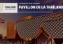 Le pavillon de la Thaïlande attire jusqu'à 8 000 visiteurs par jour à l'Exposition Universelle 2020 de Dubaï